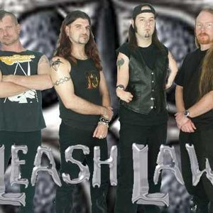 Image for 'Leash Law'