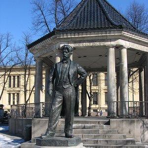 Image for 'Johan Halvorsen'