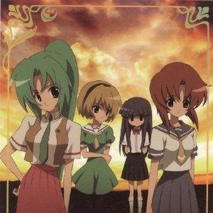 Image for 'Oshima Hiroyuki feat. Katakiri Rekka'