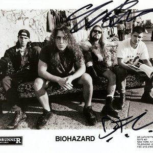 Image for 'Biohazard'