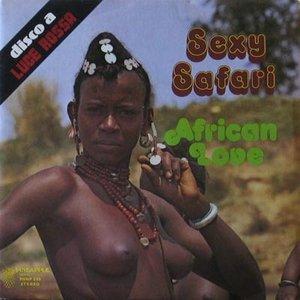 Imagem de 'The Afro Rhythm Group'