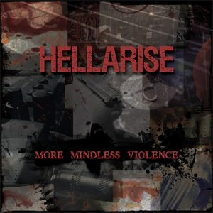 Image for 'Hellarise'