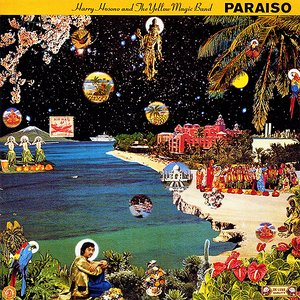 Image for 'Harry Hosono and The Yellow Magic Band'