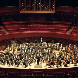 Bild für 'Philadelphia Orchestra'