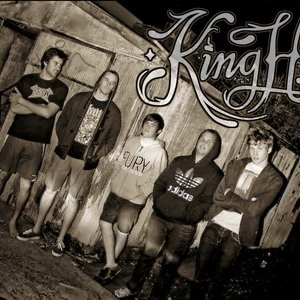 Image for 'King hit'