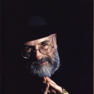 Image for 'Terry Pratchett'