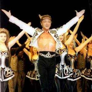 Image for 'michael flatleys lord of the dance'