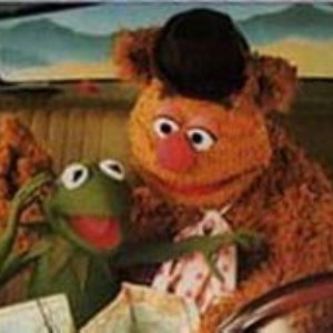 Image for 'Kermit the Frog and Fozzie Bear'