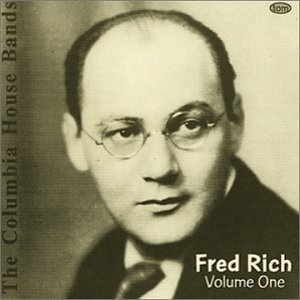 Image for 'Fred Rich & His Hotel Astor Orchestra'