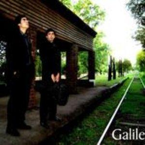 Image for 'Galileos'
