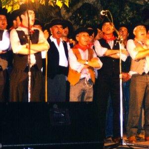 Image for 'Grupo Cantadores do Redondo'