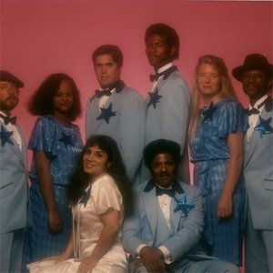 Image for 'Walter Lewis & The Blue Stars'