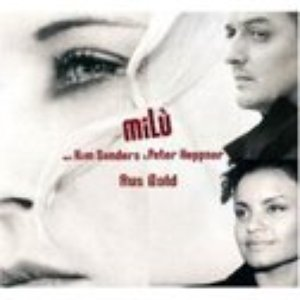 Image for 'Milu Mit Kim Sanders And Peter Heppner'