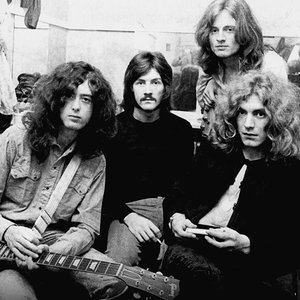 Immagine per 'Led Zeppelin'
