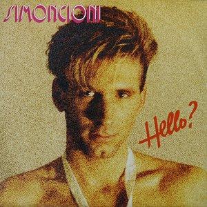 Image for 'Simoncioni'