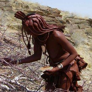 Bild für 'Namibian'