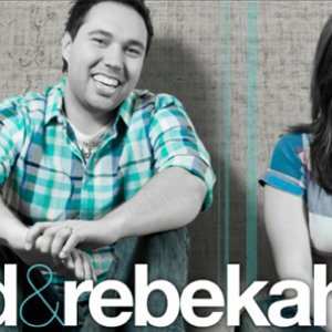 Image for 'Brad & Rebekah'