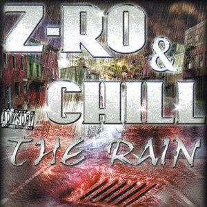 Image for 'Z-Ro & Chill'