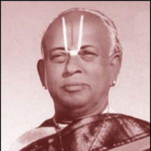 Image for 'Ariyakudi Ramanuja Iyengar'