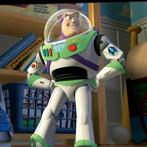 Image for 'Buzz Lightyear'