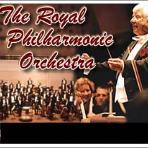 Image for 'The Royal Philharmonic Orchestra conducted by Louis Clark'