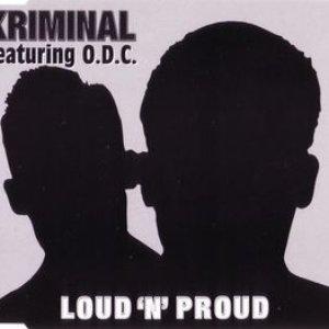 Image for 'Kriminal'