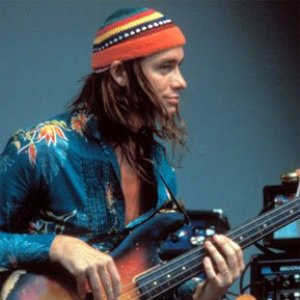 Image for 'Jaco Pastorius Big Band'