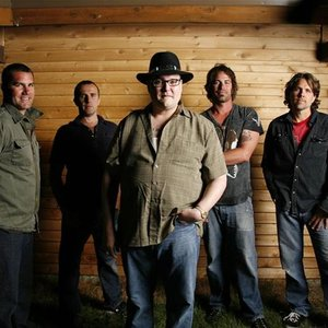 Image pour 'Blues Traveler'