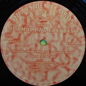 Image for 'Formula 7 & Easy Bass'