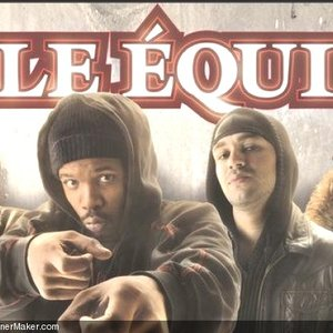 Image for 'Sale Equipe'