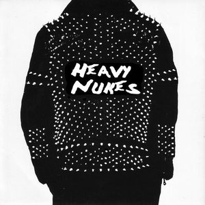 Image for 'Heavy Nukes'