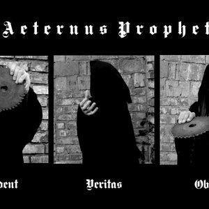 Image for 'Aeternus Prophet'