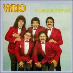 Image for 'Grupo Yndio'