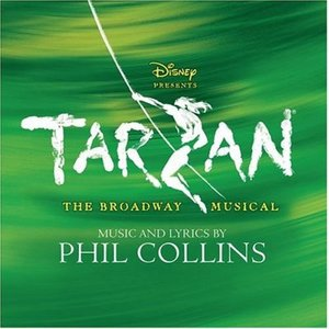 Image for 'Tarzan - The Broadway Musical (Original Broadway Cast)'