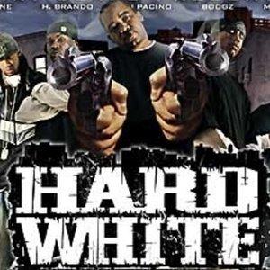 Bild för 'Hard White'