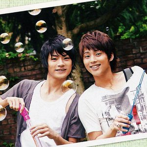 Image for '横尾渉 & 藤ヶ谷太輔'