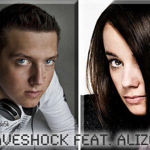 Image for 'Waveshock feat. Alizee'