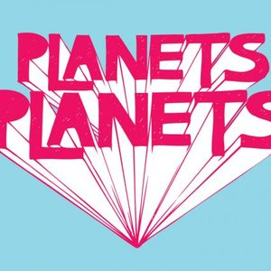 Image for 'planets planets'