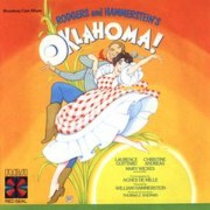 Image for 'Cast of Oklahoma!'