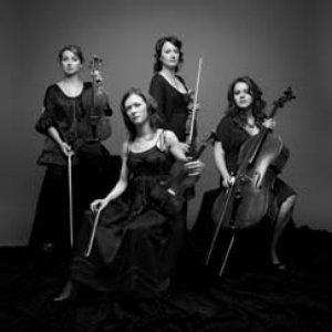 Image for 'Psophos Quartet'