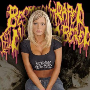 Image for 'Bestially Raped Till Dismembered'