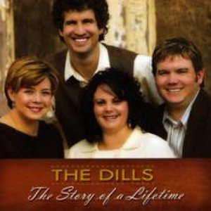 Image for 'The Dills'