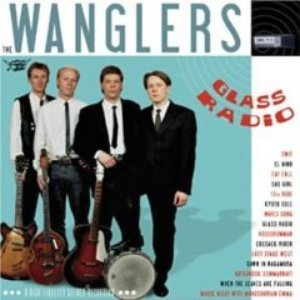 Image for 'The Wanglers'