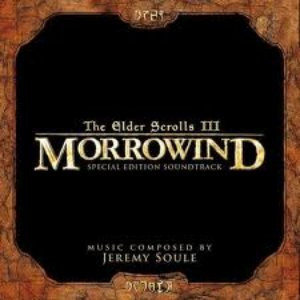 Image for 'Morrowind OST'