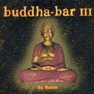 Image for 'BUDDHA BAR III'