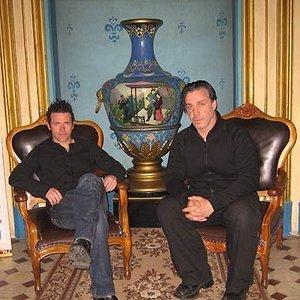Image for 'Till Lindemann & Richard Kruspe'