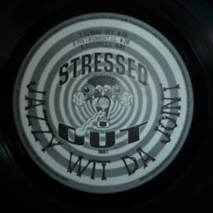 Image for 'Stressed out'