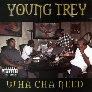 Image for 'Young Trey'