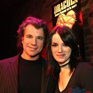 Image for 'Bruno Pelletier & Andree Watters'