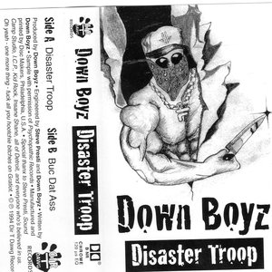 Image for 'Down Boyz'